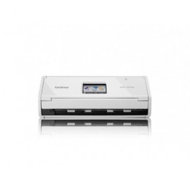 BROTHER Escaner documental compacto ADS-1600W A4/1.200 x 1.200 ppp/18 ppm
