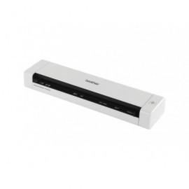 BROTHER Escaner portátil DS-720D A4/1.200 x 1.200 ppp/7,5 ppm/blanco