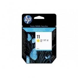 HP Cartuchos Inyeccion 11 Amarillo C4838A