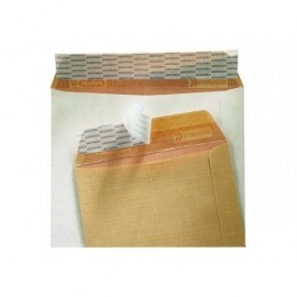 GALLERY Bolsas Caja 100 ud 184X261 Offset Blanco 07191