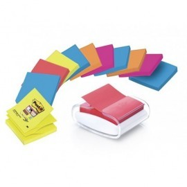 POST-IT Dispensador notas adhesivas Z-Notes HK100010196