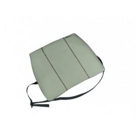 FELLOWES Respaldo lumbar de espuma Smart Suites ergonómico gris 9190901