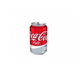COCA-COLA Coca-Cola Light Lata 0,33 cc. 8 ud 88