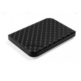 VERBATIM Disco duro portátil USB 3.0 Store 'n' Go GEN2 2TB 2,5'' negro 53195