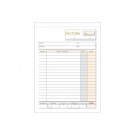 MARINO Talonario Factura 150 x 210  Duplicado Fº natural 63/2C