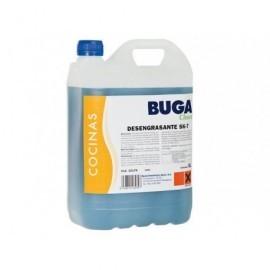 BUNZL DESENGRASANTE BUGA SK-7 ESPECIAL COCINAS COCINA 5 LITROS REF.15178