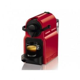 KRUPS Cafetera nespresso inissia roja XN1005P4