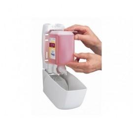 KLEENEX Recambio 1L testados dermatológicamente uso frecuente con extractos de azucena y rosa 6387
