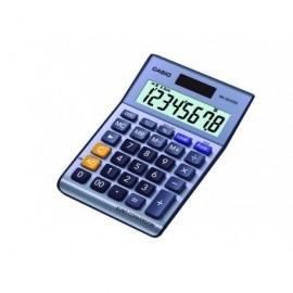CASIO Calculadora sobremesa MS-80VER-100/120 TER 8 digitos Solar /pilas MS-80VERII