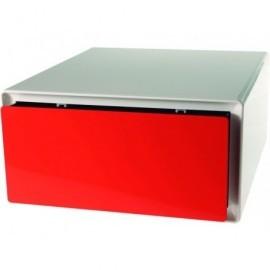 PAPERFLOW Modulo horizontal EASYBOX 1 Cajón 13.3 x 32.5 x 40.5 cm Antracita EBGH.11