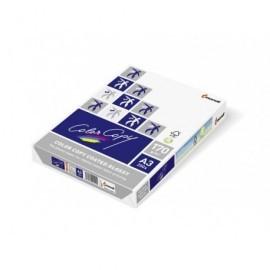 COLOR COPY Paquete 250 Hojas Color Copy  Coated Glossy 170 Gramos A3 180022940