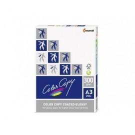 COLOR COPY Paquete 125 Hojas Color Copy  Coated Glossy 350 Gramos A3 180065749