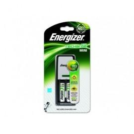 ENERGIZER Cargador Mini Audio Charger + 2AAA 850 mAH Incluidas E300321300