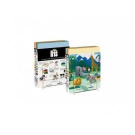 GALLERY Bolsas BURBUJA Caja50 ud 270X360 Kraft Nº 18 00018