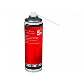 5* Spray Duster 420 ml (Active Carbon HFC Free) no inflamable  ASDZ420_AD5STAR