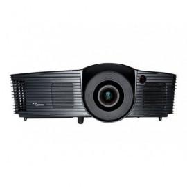 OPTOMA Proyector portátil DH1009 full HD 1080/3200 lúmenes/HDMI/USB/negro DH1009