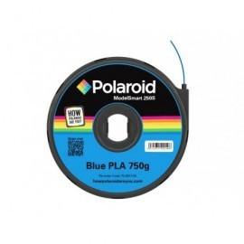 POLAROID Cartucho de filamento azul 750G PLA PL-6017-00
