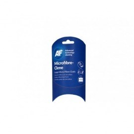 AF Paño limpieza lavable microfibra ALMF001