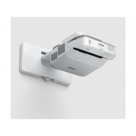 EPSON Proyector EB-675Wi 3LCD/WXGA 1280x800/3200 lúmenes/HDMI/VGA/USB/WiFi/blanco V11H743040