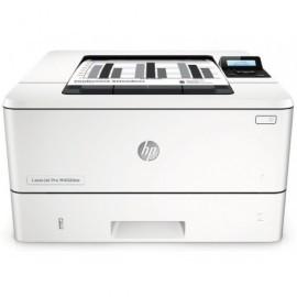 HP Impresora LaserJet Pro M402dne/256 MB/1200 x 1200 ppp/38 ppm/A4/Blanca C5J91A