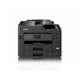 BROTHER Impresora multifunción de tinta color MFC-J5730DW 4en1/22ppm/wifi/A3/dúplex/ng MFCJ5730DW