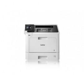 BROTHER Impresora láser color HL-L8360CDW 31ppm/wifi/A4/2400x600/LCDtáctil/512MB/ng-gris HLL8360CDW