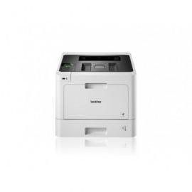 BROTHER Impresora láser color HL-L8260CDW 31ppm/wifi/A4/2400x600/256MB/negro-gris HLL8260CDW