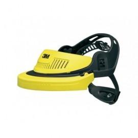 3M G500  Árnes de cabeza amarillo XA007703813