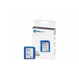 SAFESCAN Batería Recargable Detector de billetes falsos S1