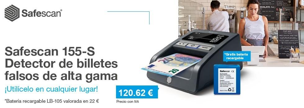 Safescan billetes